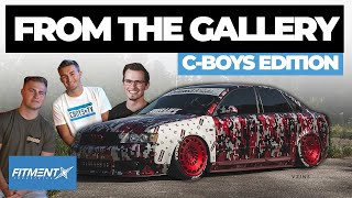 The CBoys Rate Cars From Our Gallery!?   From The Gallery Ep.32   The Community