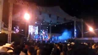 El Sabino gto 2015 banda bucanera