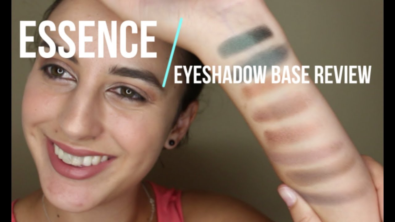 I Love Color Intensifying Eyeshadow Base by essence #3