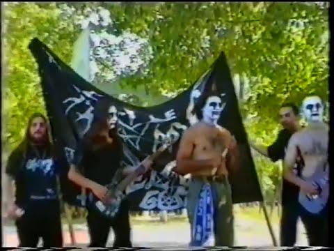 Live Rock Festival Ptolemaida 2-7-2000 - Part 1