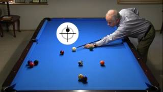 9-ball/10-ball Ball-In-Hand Shot Option Examples, an excerpt from VENT-IV
