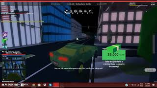 *how to play jailbreak* Roblox(official video)
