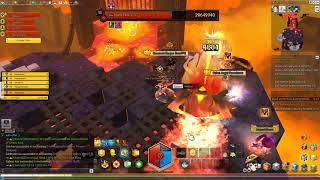 Maplestory 2 - Fire Dragon Guide (Deutsch)