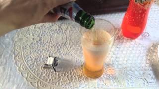 Сделай пиво Redd's своими руками =) плюс Хедкраб'а! О о