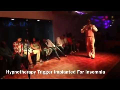 VA Live Hypnotized By Lenny Moore