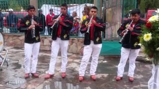 Banda La Consentida De San Luis - Ofelia