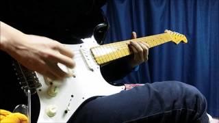 ギターソロ大好きです。 Jet to Jet / Alcatrazz (album : no parole fr...