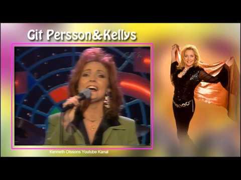 Dansband. Git Persson & Kellys  -Ett litet ljus-
