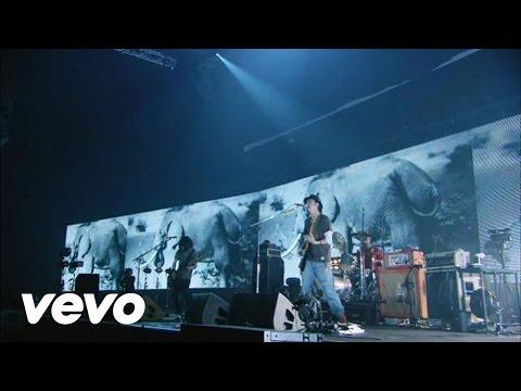 ACIDMAN - to live(2012.4.14 さいたまスーパーアリーナ)