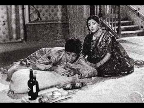 The Torment of Devdas: Kaun kambakht hai jo bardaasht karne ko peeta hai, Devdas 1955, Dilip Kumar - YouTube