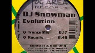 DJ Snowman   Evolution 8 anthem Trance mix