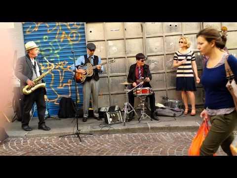 The Don Larue Combo - That Sugar Baby O' Mine