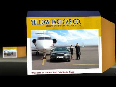 Yellow Cab Taxi Service 408-605-7995