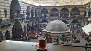 Diyarbakır Gezisi