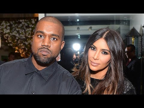 Kim Kardashian & Kanye Introduce Baby #3 with a SURPRISING Name