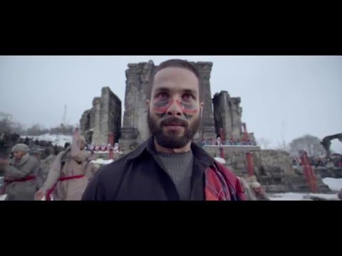 A Shakespearean Disruption: A Video Essay on Haider (2014)