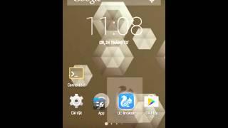 [Vina4U Team] Hướng Dẫn Dùng Openshift Trên Android - F10