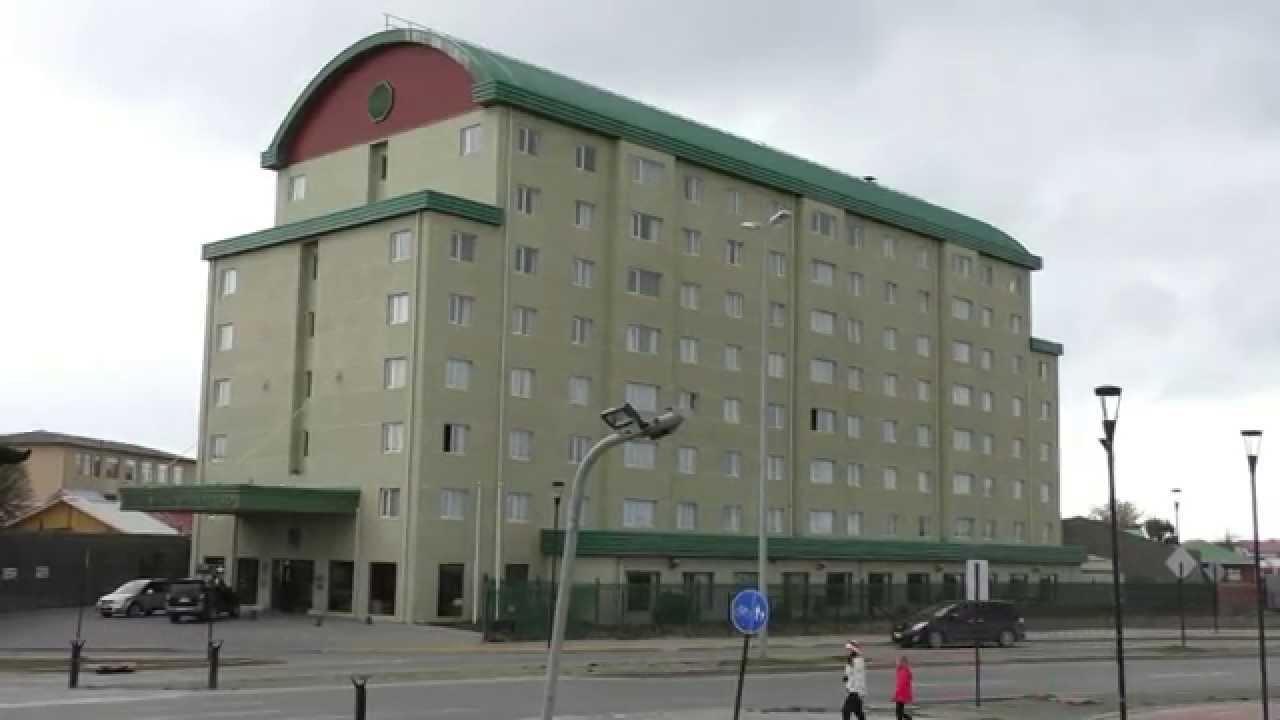 Hotel Go De Almagro Punta Arenas Chile