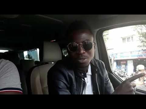 Sidy Diop En Route Pour Bruxelles !