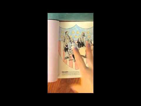 American Revolution Nonfiction Book Project