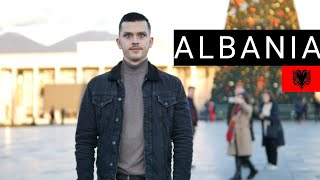 FiRST Day In TIRANA (What You Can See In Albania)
