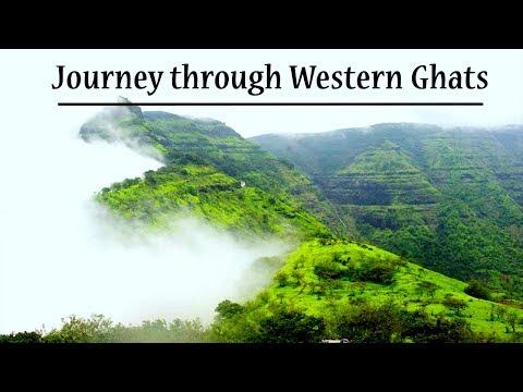 Journey through Western Ghats, Agumbe in KSRTC Bus | Travel Diaries | jQuest