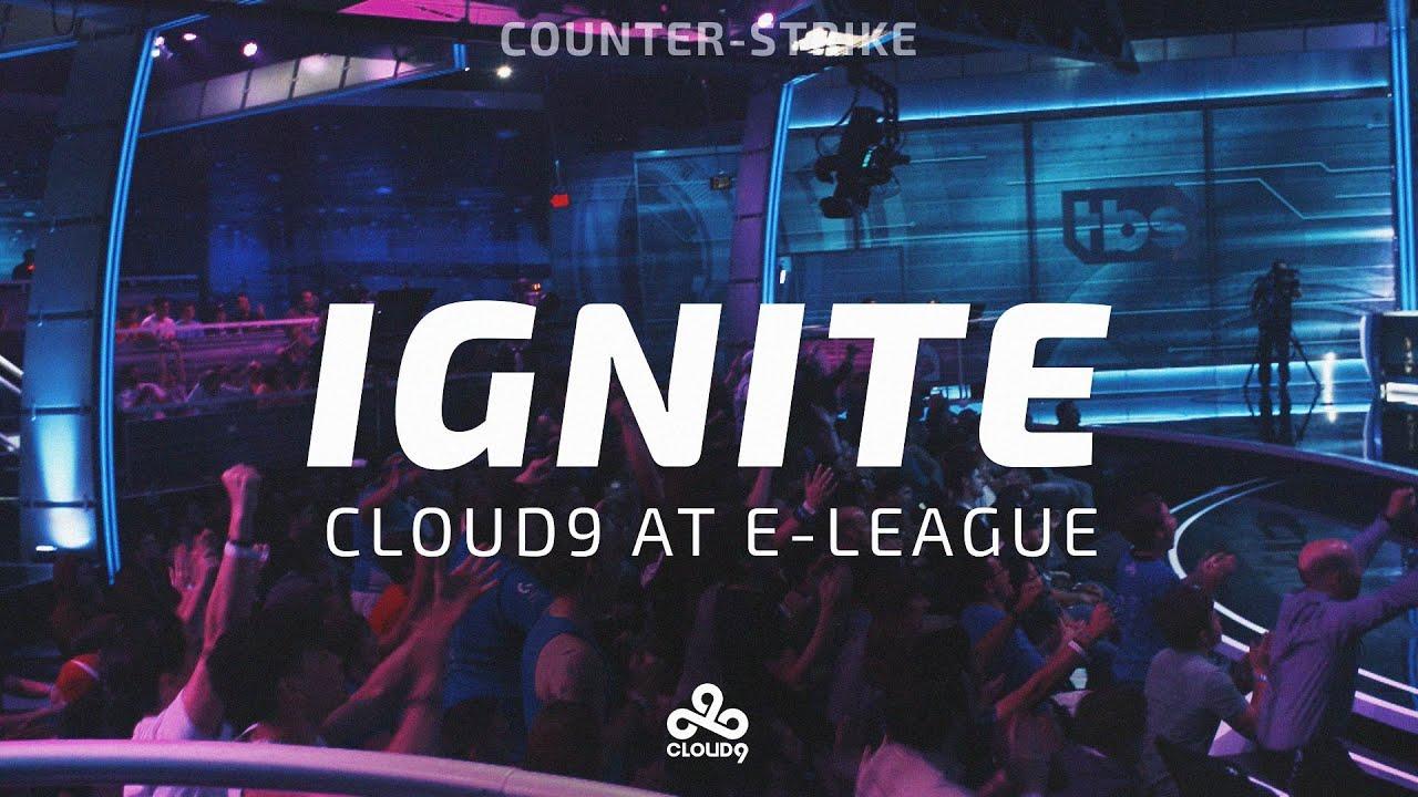Cloud9 - Liquipedia Counter-Strike Wiki