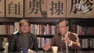 最後防線?The Last Weapon---梁家傑專訪:反對修訂議事規則是為了香港利益,而非泛民利益 - 14/12/17 「彌敦道政交所」長版本