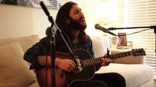 "Living Room Sessions: ""Lick My Wounds"" Acoustic"