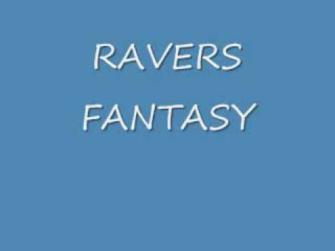 ravers fantasy lyrics