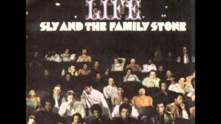 Sly & The Family Stone - Into My Own Thing