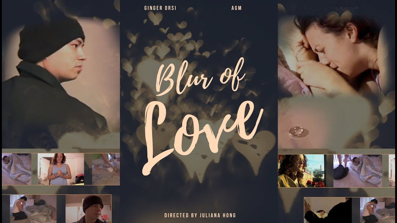 Blur of Love - Official Trailer