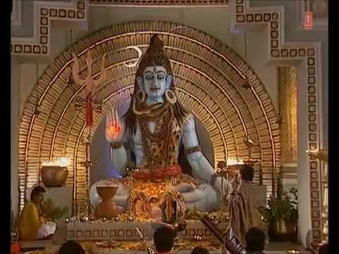 Tu Hi Satyam Shivam Sudaram Shiv Bhajan By Suresh Wadkar Full Video Song I Shiv Vandana