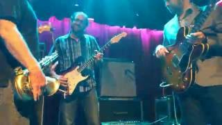 The New Mastersounds with Kung Fu - Ain't It Funky Now at Ardmore Music Hall 6/2/16