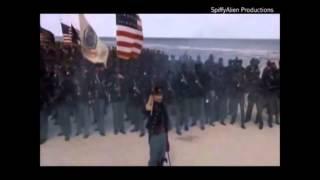 Johnny Cash, Ragged Old Flag, and John Wayne