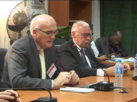 Denmark Nigeria Renew Partnership
