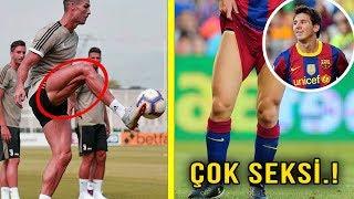 Futbolcuların Neden Bacaklarını Tıraş Ettiğini Biliyor musunuz ?