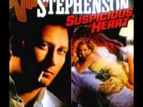 VAN STEPHENSON ☆ modern day delilah【HD】