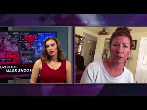 OC News | Deadliest U.S. Mass Shooting - New Fitness Trend? 10-2-17