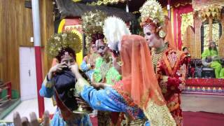 SATRIA Team goes to West Sumatra