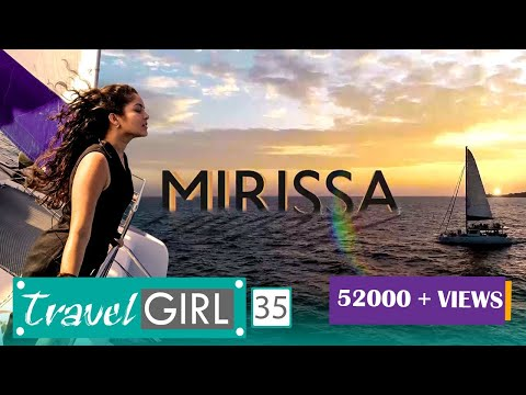 Travel Girl | Episode 35 | Mirissa – (2019-01-26) | ITN