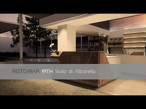 Risto/bar 19TH