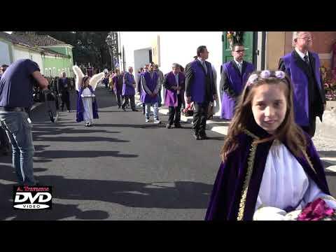 ATV Capelas -Procissão do Srº dos Passos Ribeira Grande.24.03.2019