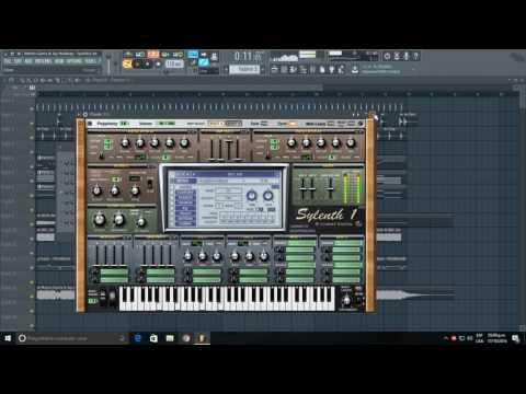 Martin Garrix & Jay Hardway - Spotless (Fl Studio Remake By Patrick Reed) + FLP