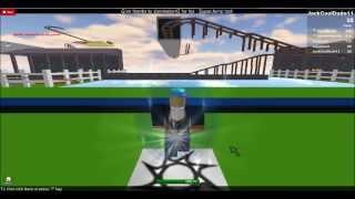 Roblox: Minecart Tracks Part 2: Hurry Up Wud Ya!