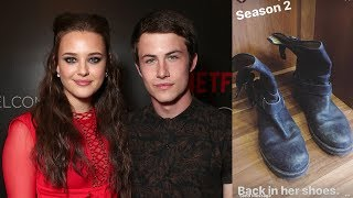 13 Reasons Why Begins Filming Season 2 & Cast Shares FIRST Looks