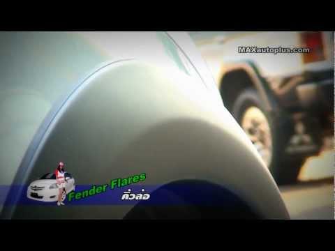 Suzuki Swift Body Kit  Zecon Style