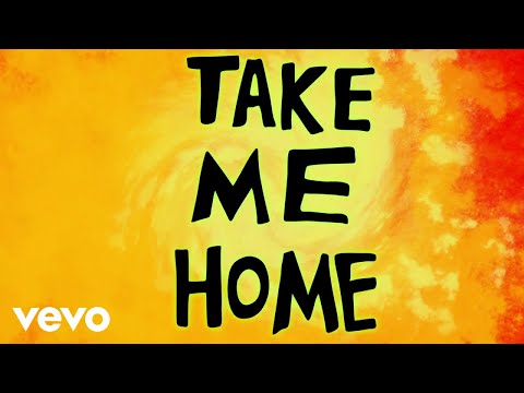 DREAMERS - Take Me Home (Visualizer Video)