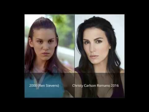 Even Stevens Then & Now 2016