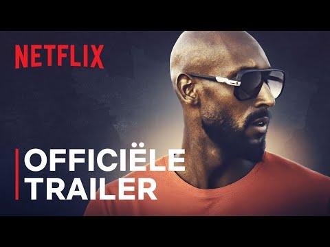 Anelka: L'Incompris | Officiële trailer | Netflix